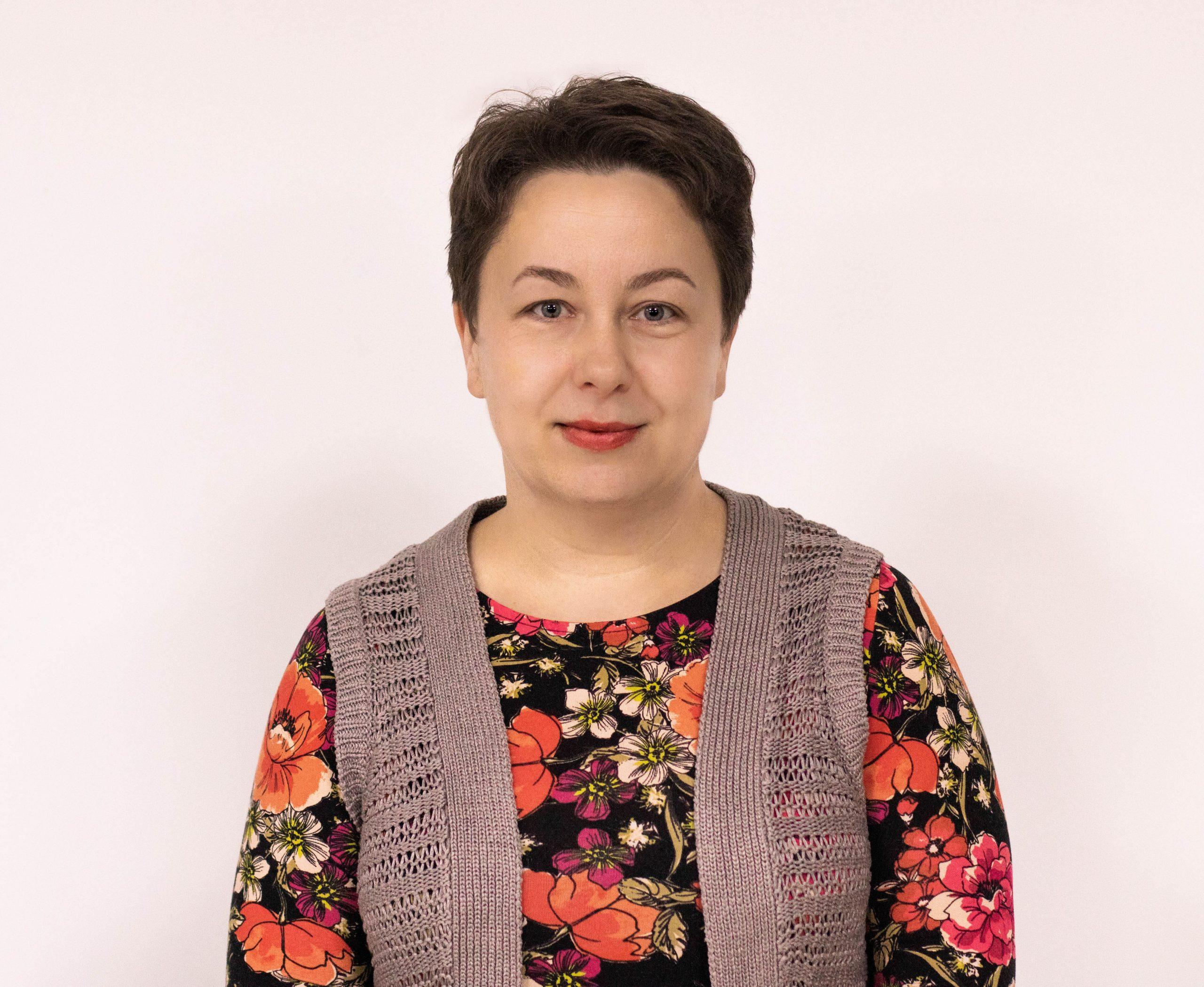 Головко Людмила
